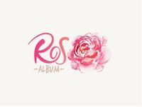 Ros Album Logo
