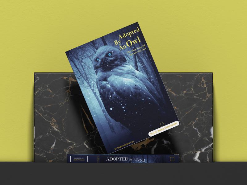 Hardback Book Cover