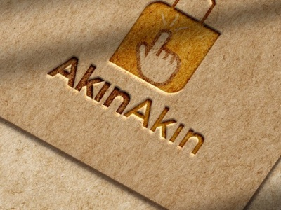 Akın Akın | Logo Design logo design logo