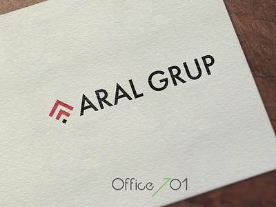 Aral Grup | Logo Design logo design branding logo designer logos logo design logo