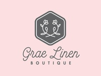 Grae Linen Logo