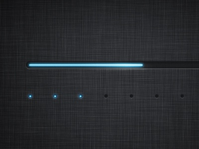 Progress bar patrickmonkel