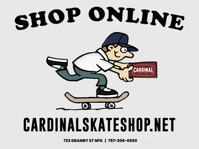 Support Your Skateshop local skateshop support small business skateboarding