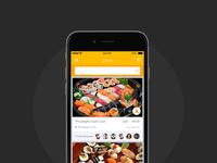 GoMobit App UI