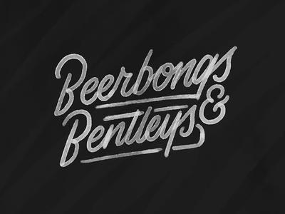 Beerbongs & Bentleys