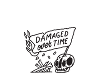 Damage over time