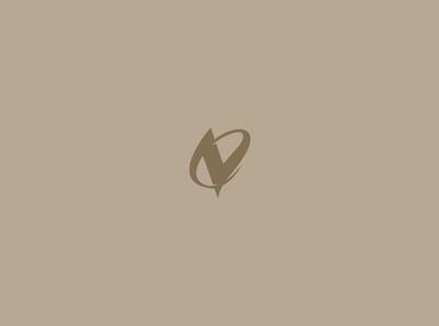 Unique V Logo #2 typography vector logo design branding