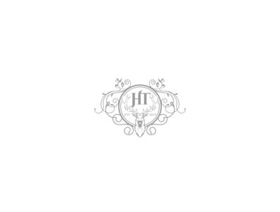 Logo illustration typography vector logo design branding