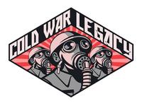 Cold War Legacy Logo