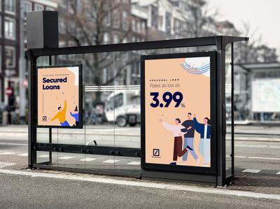 Loan Billboard