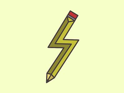 Quick Stick #2 logo logo-design illustrations design icons
