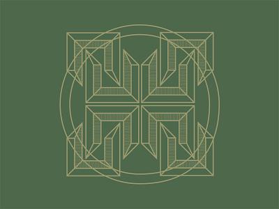 Center #1 logo logo-design illustrations design badges