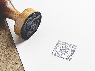 Sea Crest Mark Mockup logo logo-design illustrations design badges marks mockups