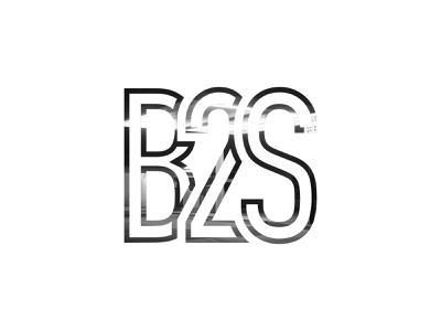 b2s Mark Concept film movie production branding brand graphic design design logotype logos logo