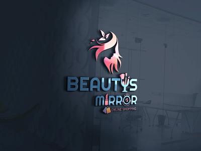 A Boutique Logo mordern logo unique logo logo design fashion brand business logo branding