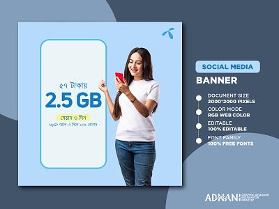 Social Media Ad Banner Design banner design social media ads ad banner design graphic design
