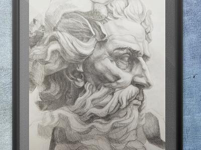 POSEJDON illustration