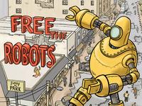 Free the Robots!
