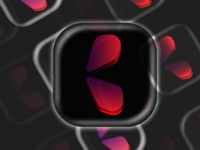 Icon branding vector logo icon