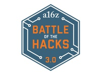 a16z Battle of the Hacks