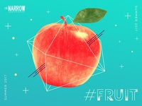 #fruit Sermon Series