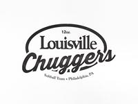 Louisville Chuggers Softball