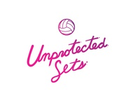 Unprotected Sets Volleyball Shirt