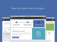 Latest Matrix Insights Promo