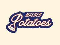 Feedback Wanted: Mashed Potatoes Jerseys Dribbble