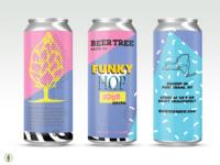 Beer Tree Brew Co - Funky Hop