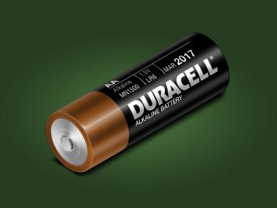 Battery dribbble