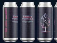 Beer Tree Brew Co - Shiny Things v1