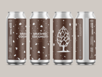 Beer Tree Brew Co - Smashed Coconuts
