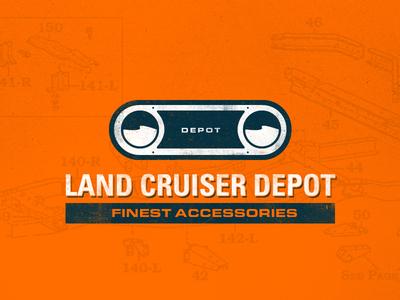 Land Cruiser Depot
