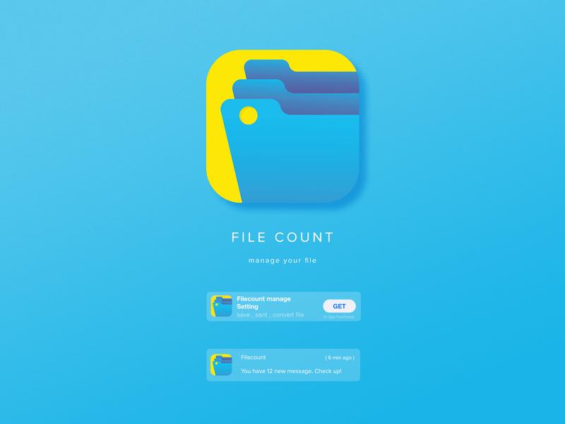 App icon design for #dailyui #005 typography logo ux design branding website web daily ui 005 dailyui dailylogochallenge ui