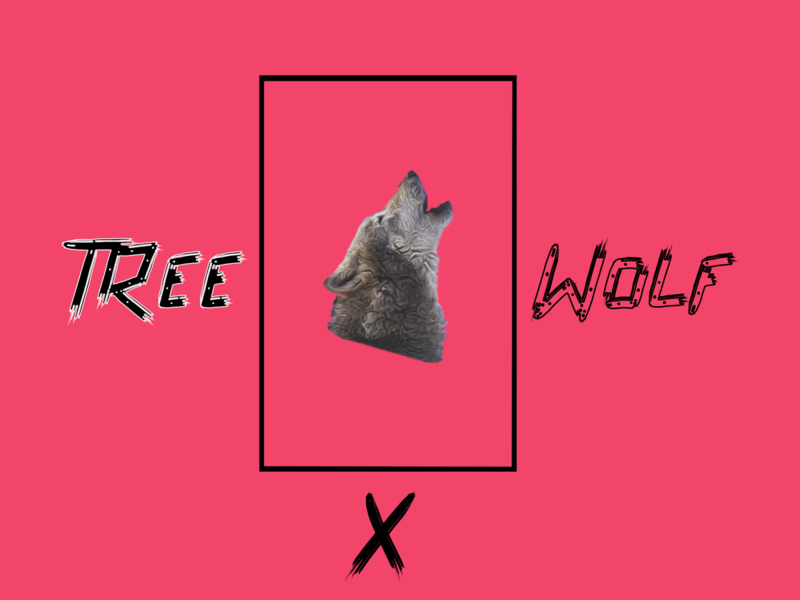 TreeWolfx frame x treewolf wolf tree