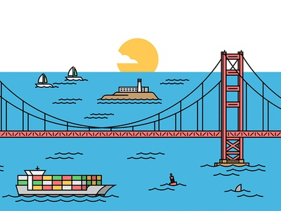 San Francisco WIP