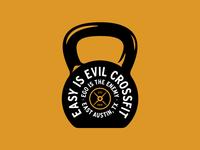 Easy Is Evil CF