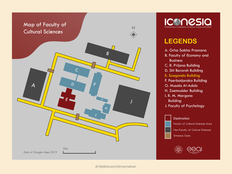 Faculty Map map adobe photoshop cs6 adobe photoshop