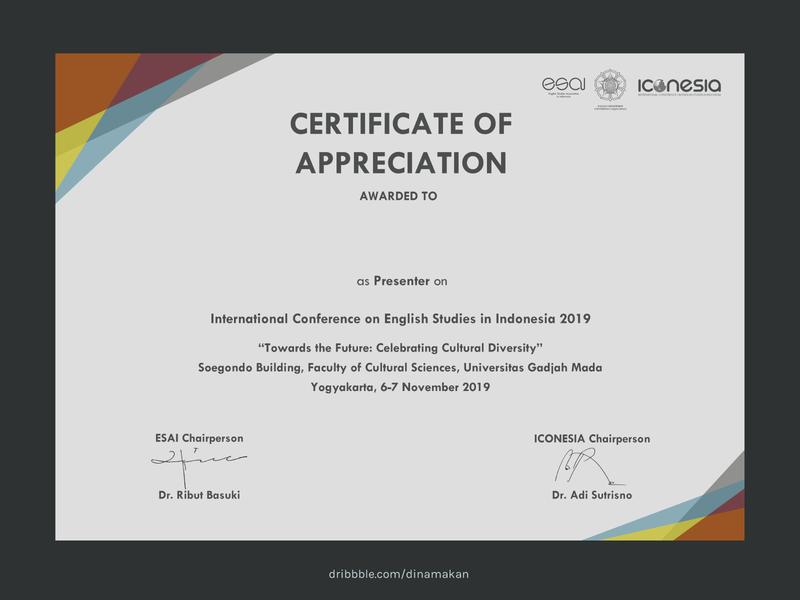 Certificate Design certificate adobe photoshop