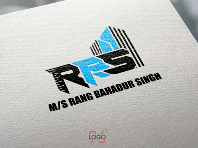 Rang Bahadur Singh #logo Visit our Instagram page : Logo_96