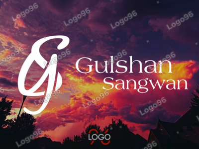Gulshan Sangwan #logo  Visit our Instagram : Logo_96 logomaker logodesign namelogo
