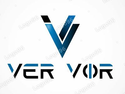 Ver Vor #logo logo 96 logo 96 brand logo businesslogo logomaker logo96 facelogo namelogo logodesigner brandlogo logos logotype logo design logo