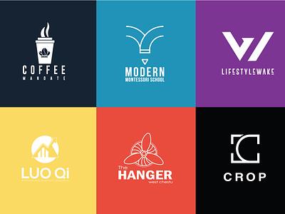 minimalist logo | Flat logo | Unique Logo branding and identity brand design minimalistic minimalist design unique logo creative logo flat logos minimalist logo design minimalist logo