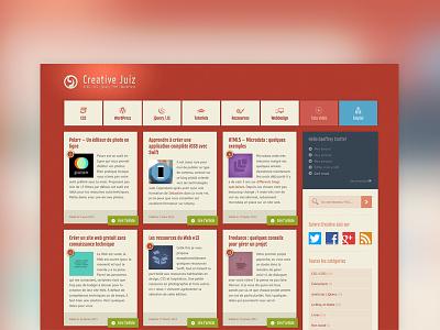 Creativejuiz Webdesign webdesign web design blog article creative