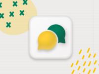 Daily UI #005 ux logo daily ui 005 daily ui app icon figma ui design