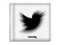Twitter Logo: Linkin Park