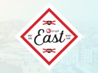 Tongal East Logo