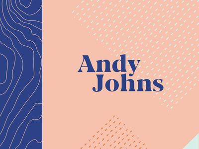 Wordmark branding typography