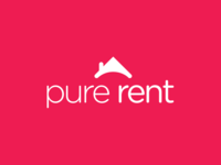 Pure Rent Logo